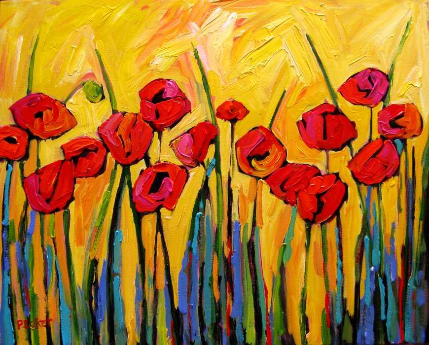Artists Paint Acrylic Paint
